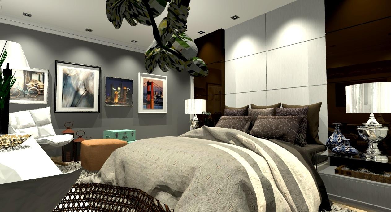 Design de Interiores em BH -Viviana Reis